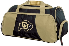 Colorado Buffaloes Gym Bag
