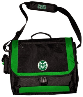 Colorado State Rams Commuter Bag