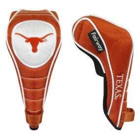 Texas Longhorns Fairway Headcover