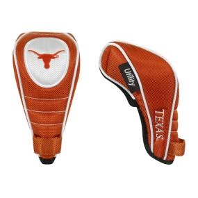 Texas Longhorns Utility Headcover
