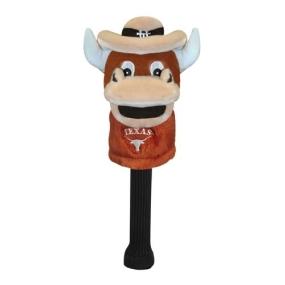 Texas Longhorns Mascot Headcover