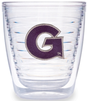Georgetown Hoyas 12 Ounce Tumbler Set