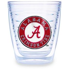 Alabama Crimson Tide 12 Ounce Tumbler Set