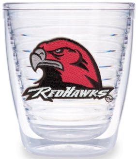 Miami (OH) Redhawks 12 Ounce Tumbler Set