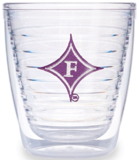 Furman Paladins 12 Ounce Tumbler Set