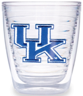 Kentucky Wildcats 12 Ounce Tumbler Set
