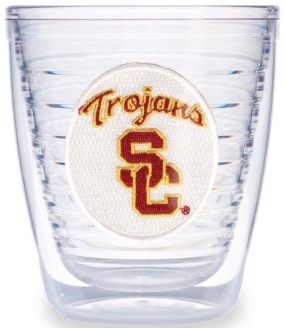 USC Trojans 12 Ounce Tumbler Set