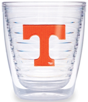 Tennessee Volunteers 12 Ounce Tumbler Set