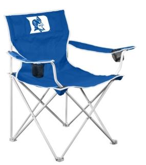 Duke Blue Devils Deluxe Chair