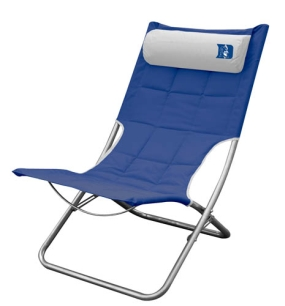 Duke Blue Devils Lounger Chair