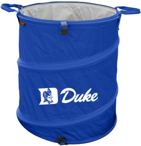 Duke Blue Devils Trash Can Cooler