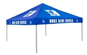 Duke Blue Devils Tailgate Tent