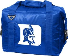 Duke Blue Devils 12 Pack Cooler