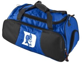 Duke Blue Devils Gym Bag