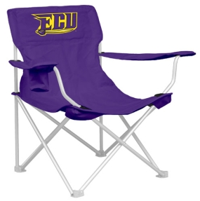 East Carolina Pirates Tailgating Chair