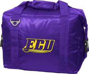 East Carolina Pirates 12 Pack Cooler