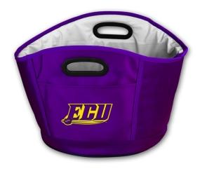 East Carolina Pirates Party Bucket