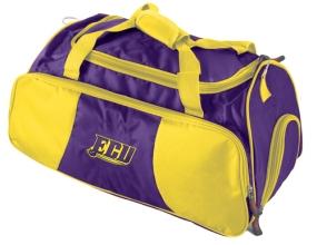 East Carolina Pirates Gym Bag