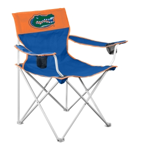 Florida Gators Big Boy Tailgating Chair