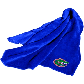 Florida Gators Fleece Throw Blanket
