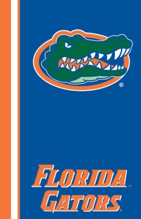 Florida Gators Ultra Soft Blanket