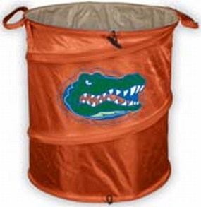 Florida Gators Trash Can Cooler