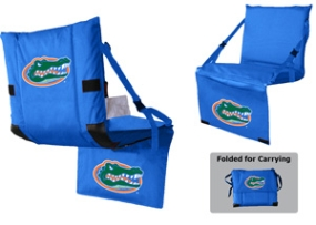 Florida Gators Tri-Fold Stadium Seat
