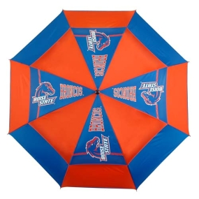 Boise State Broncos Golf Umbrella
