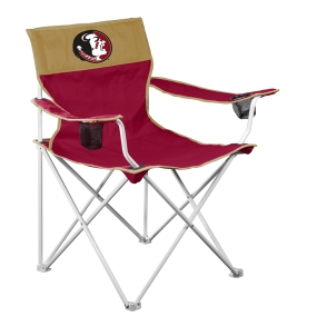 Florida State Seminoles Big Boy Tailgating Chair