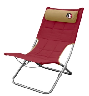 Florida State Seminoles Lounger Chair