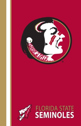 Florida State Seminoles Ultra Soft Blanket
