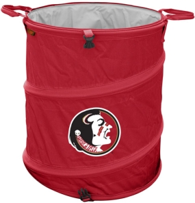 Florida State Seminoles Trash Can Cooler
