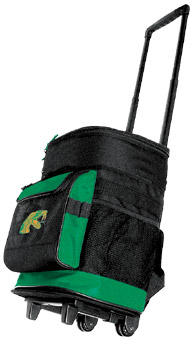 Florida A&M Rattlers Rolling Cooler