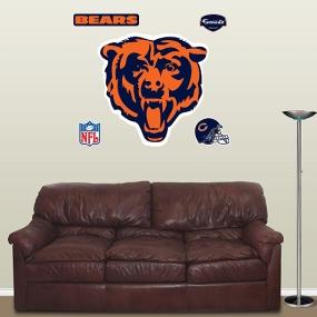 Chicago Bears Logo Fathead