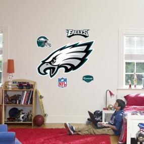 Philadelphia Eagles Logo Fathead