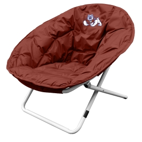 Fresno State Bulldogs Sphere Chair