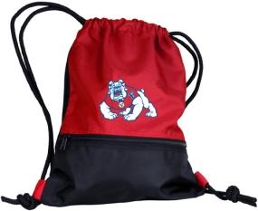 Fresno State Bulldogs String Pack