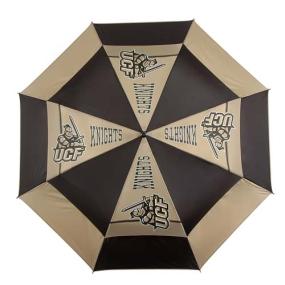 UCF Golden Knights Golf Umbrella