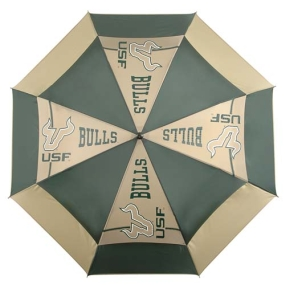 South Florida Bulls Golf Umbrella