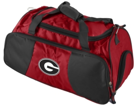 Georgia Bulldogs Gym Bag