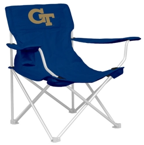 Georgia Tech Yellow Jackets Tailgating Chair