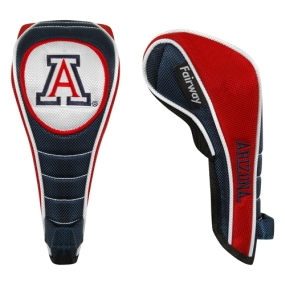 Arizona Wildcats Fairway Headcover