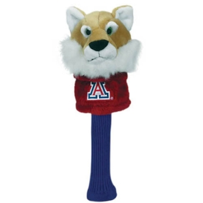 Arizona Wildcats Mascot Headcover