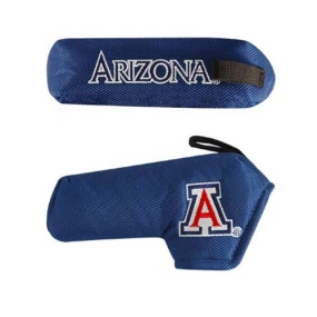 Arizona Wildcats Blade Putter Cover