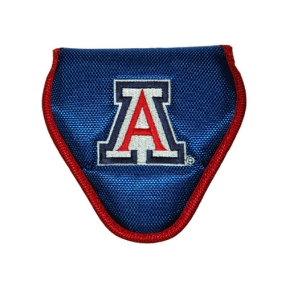 Arizona Wildcats Mallet Putter Cover