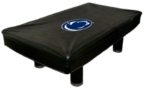 Penn State Nittany Lions Billiard Table Cover