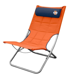 Illinois Fighting Illini Lounger Chair