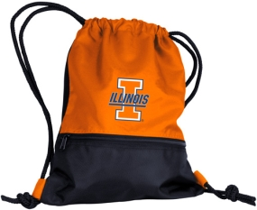 Illinois Fighting Illini String Pack