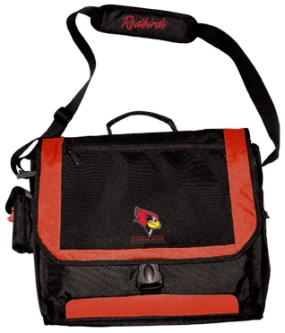 Illinois State Redbirds Commuter Bag