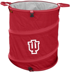 Indiana Hoosiers Trash Can Cooler